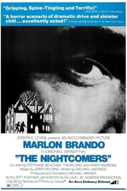 View The Nightcomers (1971) Movie poster on 123movies