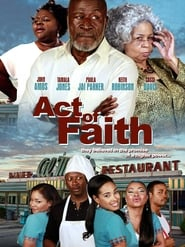 View Act of Faith (2014) Movie poster on cokeandpopcorn.click
