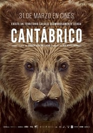 Poster Movie Cantábrico 2017