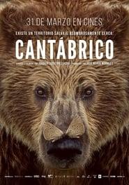 Poster Movie Cantábrico 2017