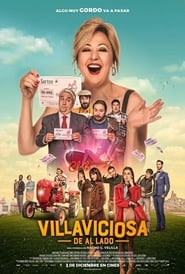 Poster Movie Villaviciosa de al lado 2016