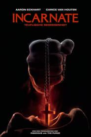 Poster Movie Incarnate 2016
