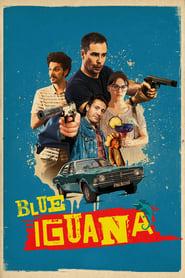 Blue Iguana streaming
