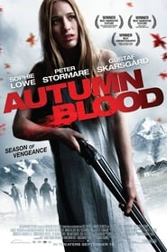 View Autumn Blood (2013) Movie poster on Ganool