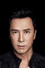 Donnie Yen Big Brother