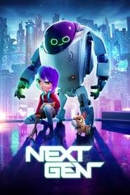 Nouvelle génération  film complet