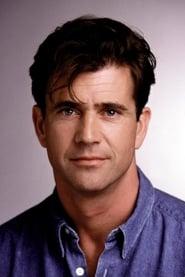 Mel Gibson Dragged Across Concrete