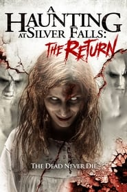 View A Haunting at Silver Falls: The Return (2019) Movie poster on Ganool