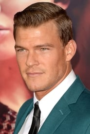 Alan Ritchson Above the Shadows