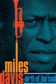 View Miles Davis: Birth of the Cool (2019) Movie poster on IndoXX1