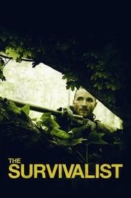View The Survivalist (2015) Movie poster on Ganool123