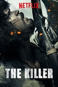 View The Killer (2017) Movie poster on Ganool