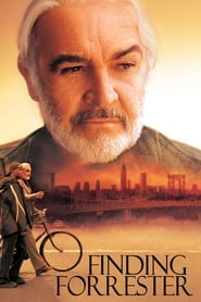 Finding Forrester (2000) poster on INDOXX1