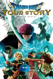 Dragon Quest: Your Story  مترجم