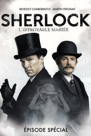 Poster Movie Sherlock: The Abominable Bride 2016
