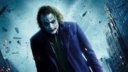 The Dark Knight : Le Chevalier noir wallpaper