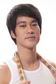 Danny Chan Kwok-Kwan Kung Fu League