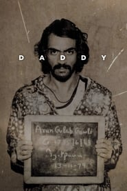 View Daddy (2017) Movie poster on cokeandpopcorn.click