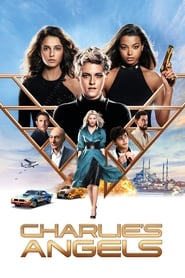 View Charlie's Angels (2019) Movie poster on 123movies