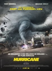 Hurricane streaming