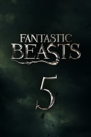 Fantastic Beasts 5 series tv