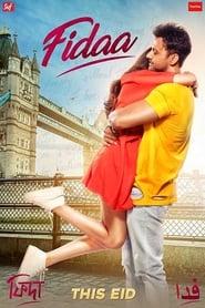 View Fidaa () Movie poster on cokeandpopcorn.click