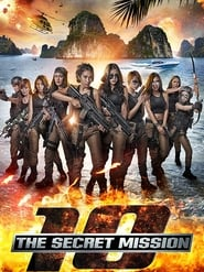 View Ten: The Secret Mission (2017) Movie poster on Ganool