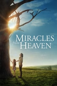 View Miracles from Heaven (2016) Movie poster on Ganool