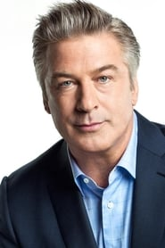Alec Baldwin It Takes a Lunatic