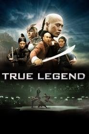 True Legend poster