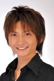 Nobunaga Shimazaki Image