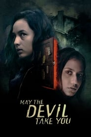View May the Devil Take You (2018) Movie poster on Ganool