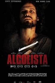 Poster Movie Alcoholist 2017