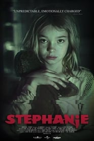 View Stephanie (2017) Movie poster on Ganool