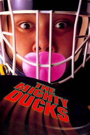 View The Mighty Ducks (1992) Movie poster on Fmovies