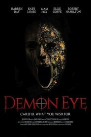 View Demon Eye (2019) Movie poster on 123movies