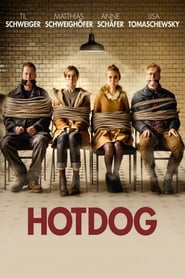 View Hot Dog (2018) Movie poster on Ganool