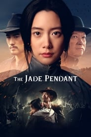 View The Jade Pendant (2017) Movie poster on cokeandpopcorn.click