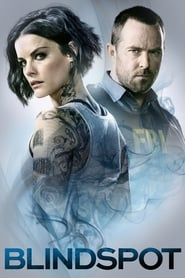 Blindspot TV shows