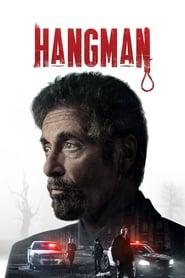 View Hangman (2017) Movie poster on cokeandpopcorn