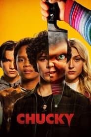 Chucky series tv