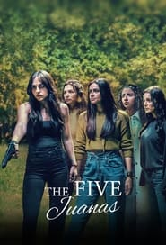 The Five Juanas TV shows