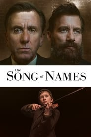 View The Song of Names (2019) Movie poster on SoapGate