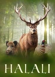 Halali series tv