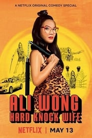 View Ali Wong: Hard Knock Wife (2018) Movie poster on 123movies