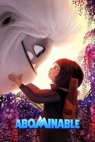 View Abominable (2019) Movie poster on 123movies