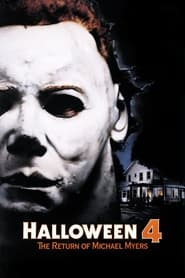 Halloween 4: The Return of Michael Myers FULL MOVIE