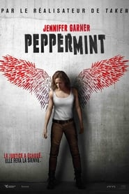 Peppermint  film complet
