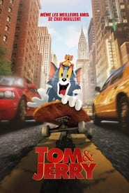 Tom & Jerry FULL MOVIE