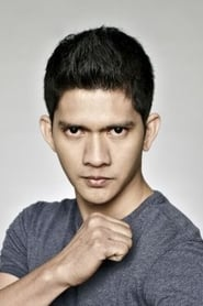 Iko Uwais Triple Threat